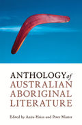 Heiss Minter - Anthology of Australian Ab Lit