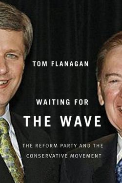 Flanagan - Waiting for the Wave - catalogue
