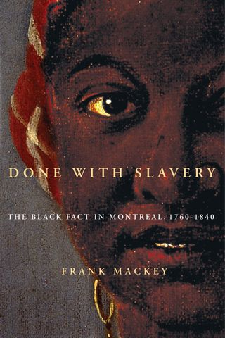 Mackey - Done with Slavery