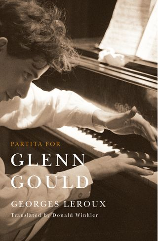 Leroux - Partita for Glenn Gould
